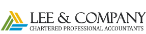 Lee and Company Logo